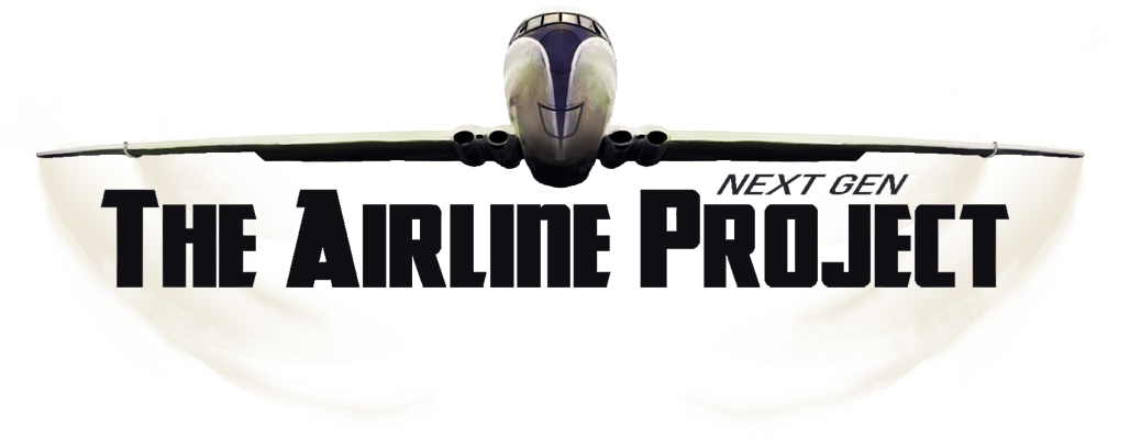 The Airline Project Logo